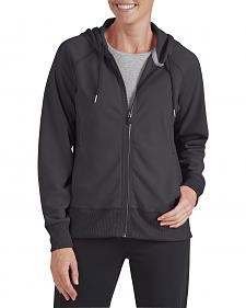 Dickies Work Tech Water-Repellent Performance Full-Zip Hoodie