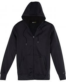 Dickies Work Tech Water-Repellent Full-Zip Hoodie