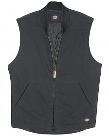 Dickies Sanded Duck Insulated Vest