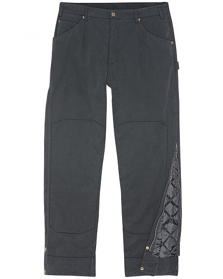 Dickies Sanded Duck Insulated Pants