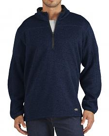 Dickies Work Tech Water-Repellent Fleece Pullover