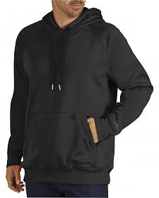 Dickies Work Tech Water-Repellent Fleece Pullover Hoodie