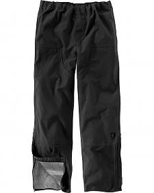 Carhartt Waterproof Breathable Shoreline Pants