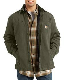 Carhartt Chatfield Ripstop Shirt Jacket - Big & Tall