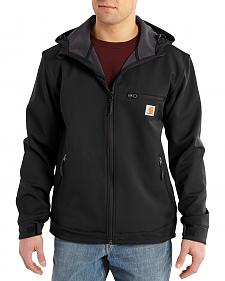 Carhartt Crowley Hooded Jacket - Big & Tall