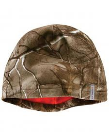 Carhartt Force Swifton Camo Fleece Cap
