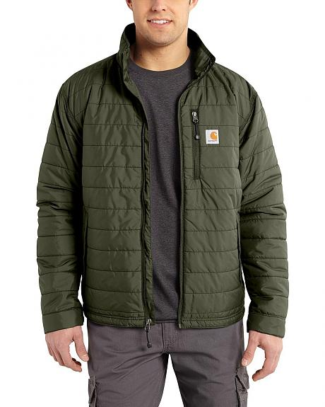 Carhartt Gilliam Quilted Jacket