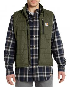 Carhartt Gilliam Quilted Vest