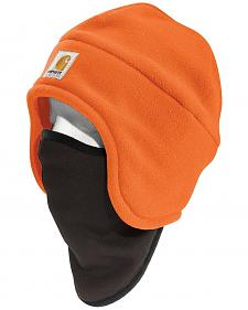 Carhartt High-Visibility Color Enhanced 2-in-1 Headwear