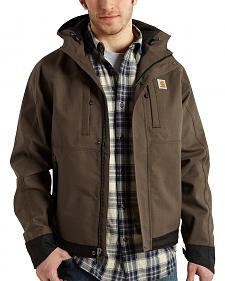 Carhartt Quick Duck Harbor Jacket