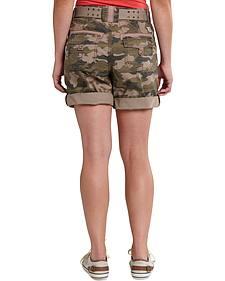 Carhartt El Paso Shorts