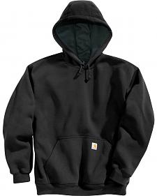 Carhartt Men's Thermal-Lined Pullover Hooded Sweatshirt