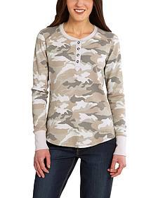 Carhartt Hayward Henley Shirt