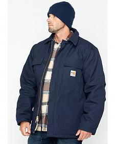 Carhartt Flame-Resistant Duck Traditional Coat