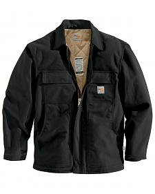 Carhartt Flame-Resistant Duck Traditional Coat - Big & Tall