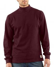 Carhartt Mock Turtleneck
