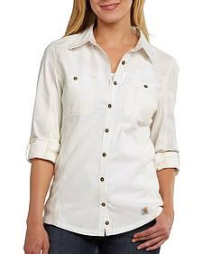 Carhartt Women's Minot Shirt