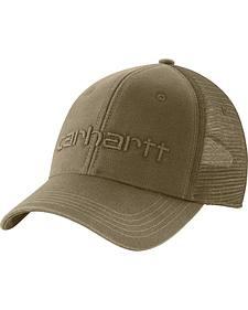 Carhartt Men's Dunmore Mesh Back Cap