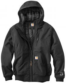 Carhartt Men's Quick Duck Jefferson Active Jacket - Big & Tall