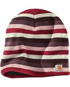 Carhartt Women's Striped Knit Hat