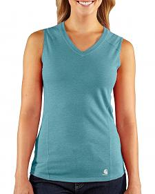 Carhartt Women's Force Performance Tank