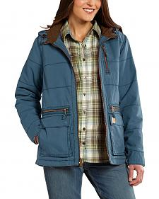 Carhartt Women's Gallatin Jacket