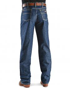"Men's Cinch ® Jeans White Label Flame Resistant - 38"" inseam"