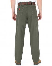 Wrangler Men's Riggs Technician Work Pants