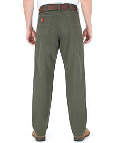 Wrangler Men's Riggs Technician Work Pants
