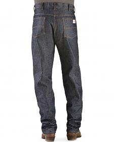 Round House Cowboy Original Fit Five Pocket Jeans