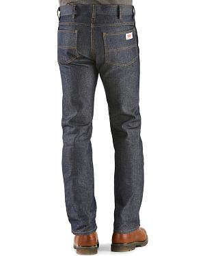 Round House Slim Fit Five Pocket Jeans
