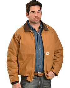 Round House Traditional Work Jacket