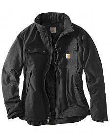 Carhartt Quick Duck Jefferson Traditional Jacket - Big and Tall