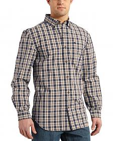 Carhartt Men's Bellevue Long Sleeve Shirt