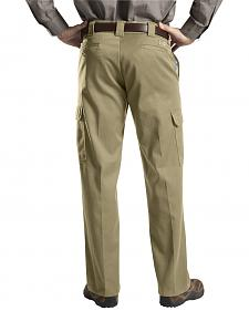 Dickies Loose Fit Cotton Cargo Pants - Big and Tall