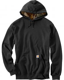 Carhartt Men's Houghton Midweight Hooded Sweatshirt