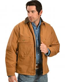 Classic Old West Styles Conceal and Carry Chore Coat