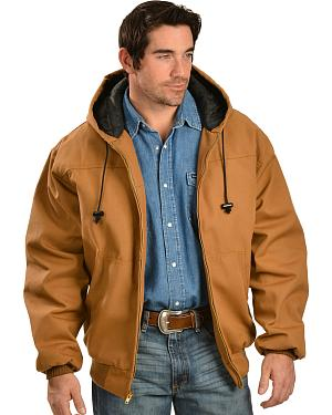Classic Old West Styles Concealment Work Jacket