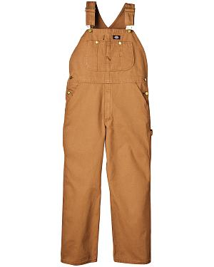 Dickies Duck Bib Overalls - Big and Tall