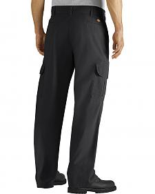 Dickies Relaxed Fit Straight Leg Cargo Duck Pants