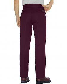 Dickies Men's Original 874� Maroon Work Pants