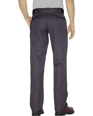 Dickies Mens Original 874 Steel Work Pants