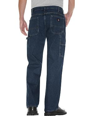 Dickies Loose Fit Carpenter Jeans