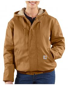 Carhartt Women's Active Flame-Resistant Work Jacket