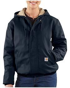 Carhartt Women's Active Flame-Resistant Work Jacket