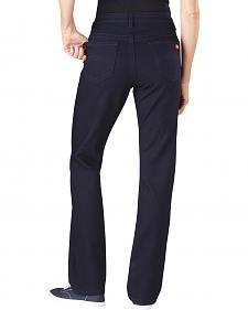 Dickies Women's Slim Fit Stretch Denim Jean