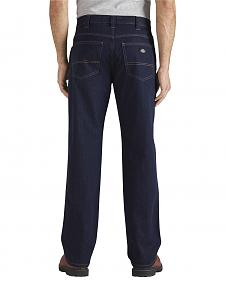 Dickies Men's Regular Fit Dura Denim Premium Cordura� Jeans