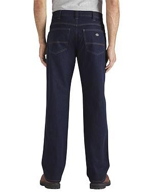 Dickies Mens Regular Fit Dura Denim Premium Cordura Jeans