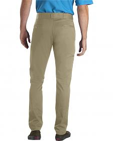 Dickies Flex Skinny Straight Fit Work Pants