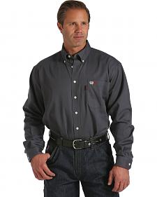 Cinch Lightweight Flame Resistant Long Sleeve Shirt